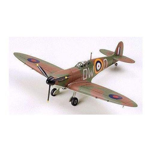 Supermarine Spitfire Mk.1, MT-60748 (4447395)