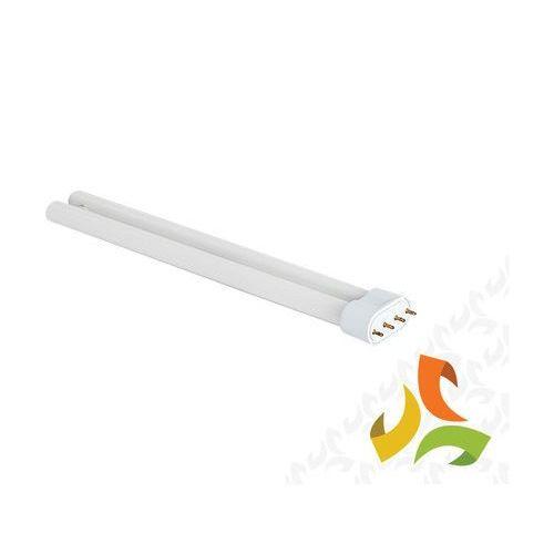 Świetlówka kompaktowa niezintegrowana pl-l-24w/4p 4000k 2g11 22560 marki Kanlux