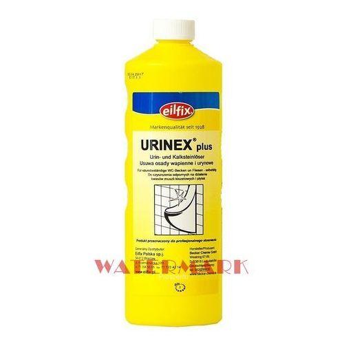 EILFIX URINEX do czyszczenia wc 1L do czyszczenia łazienki (4029888011706)