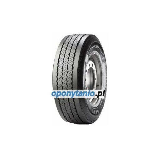 st01 265/70 r19.5 143/141j -dostawa gratis!!! marki Pirelli