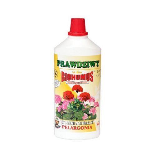 Ekodarpol Biohumus extra pelargonia 2l (5907520400493)