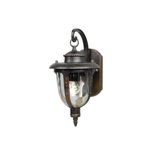 Kinkiet ST LOUISS TL2/M WB IP44 - Elstead Lighting - Rabat w koszyku