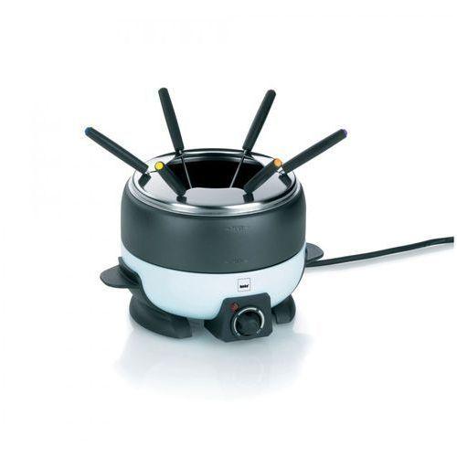 Zestaw elektryczny do fondue simplon marki Kela