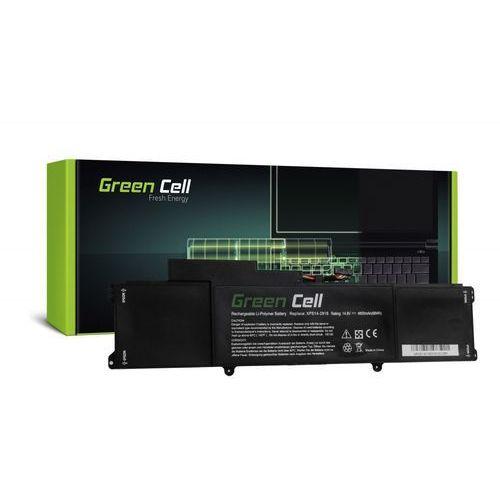 Greencell Dell xps 14 p30g / 4rxfk 4600mah li-polymer 14.8v ()