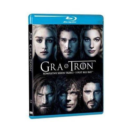 Hbo Gra o tron, sezon 3 (blu-ray) - timothy van patten, alan tylor, daniel minahan