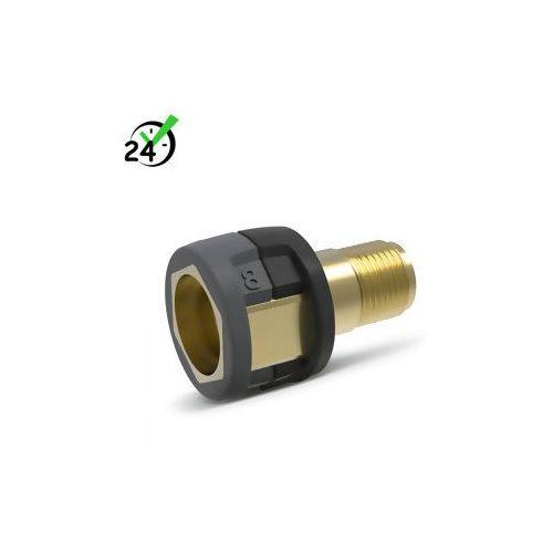 Adapter 8 easy!lock do hd/hds, ✔sklep specjalistyczny ✔karta 0zł ✔pobranie 0zł ✔zwrot 30dni ✔raty 0% ✔gwarancja d2d ✔leasing ✔wejdź i kup najtaniej marki Karcher