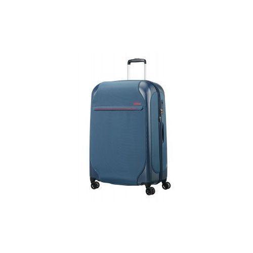 walizka na 4 kołach 76cm kolekcja skyglider marki American tourister