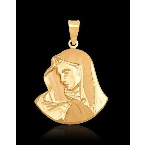 ?medalik ?,złoto 585/14k, kup u jednego z partnerów