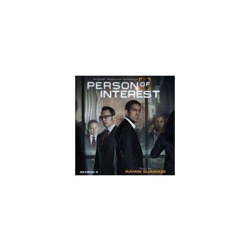 Person Of Interest Season 2 / Tv O. S. T.