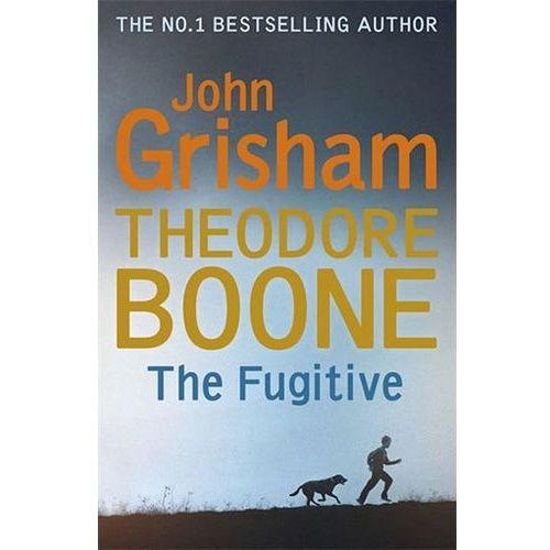 Theodore Boone: The Fugitive (9781444763485)