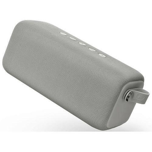 Głośnik mobilny FRESH 'N REBEL Rockbox Bold L Cloud Szary + Zamów z DOSTAWĄ JUTRO! + DARMOWY TRANSPORT! (8718734654773)