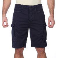 Pepe jeans szorty męskie journey 38 ciemny niebieski