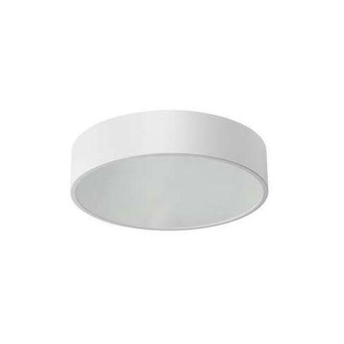 Cleoni Plafon lampa oprawa sufitowa aba 400 3x23w e27 biały beskidzki 1267pb1ae3117
