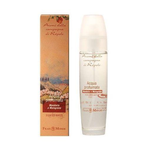 Frais monde almond and pomegranate woda do ciała 100 ml dla kobiet (8030203023942)