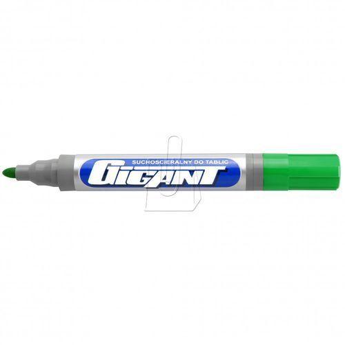 Kamet Marker suchościeralny do tablic gigant zielony - super cena - autoryzowana dystrybucja - szybka dostawa - porady - wyceny - hurt (5903795007467)