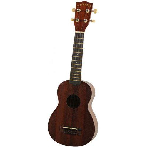 makala ub-s ukulele sopranowe z pokrowcem marki Kala