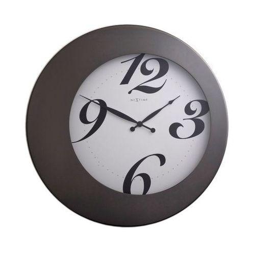 - zegar ścienny walter marki Nextime