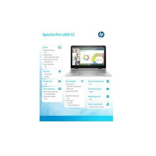 HP Spectre V1B01EA