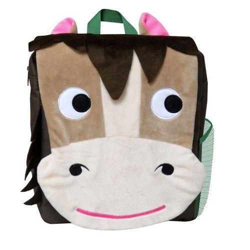 Bagoose plecak koń 26 cm marki Cyp brands