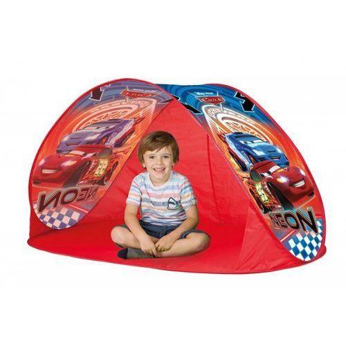 Namiot samorozkładający się Cars