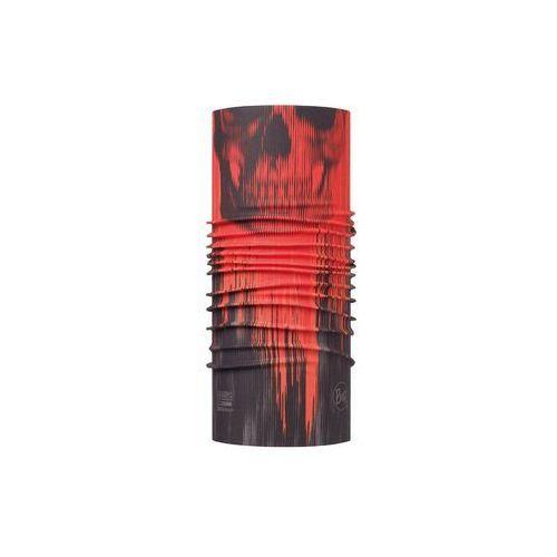 Buff Chusta high uv protection wraith multi - wraith multi \ czerwony (8428927237125)