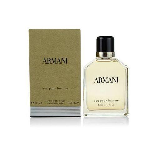 Armani  eau pour homme (2013) 100 ml woda po goleniu (3605521544490)