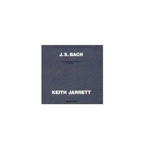 Bach: Das Wohltemperierte Klavier Buch 2