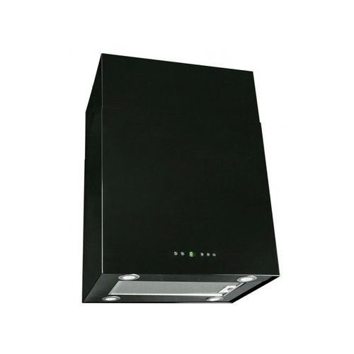 Toflesz Okap wyspowy ok-4 sandy maxi czarny mat, kolor: czarny, szerokość: 60 cm, turbina: 850 m3/h szybka wysyłka / tel. 531 855 855