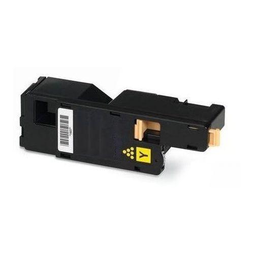 Toner zamienny xerox 106r01633 żółty - kurier ups 14pln, paczkomaty, poczta marki Drukmistrz