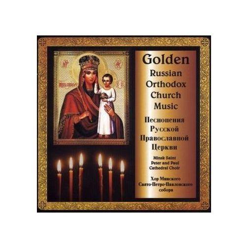 Minsk Saint Peter & Paul Cathedral Choir - Pieśni Prawosławnej Cerkwi, SCD 016-2