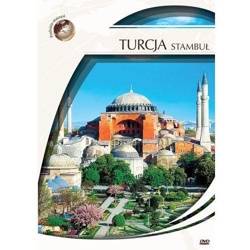 Turcja - Stambuł (DVD) - Cass Film (5905116009594)