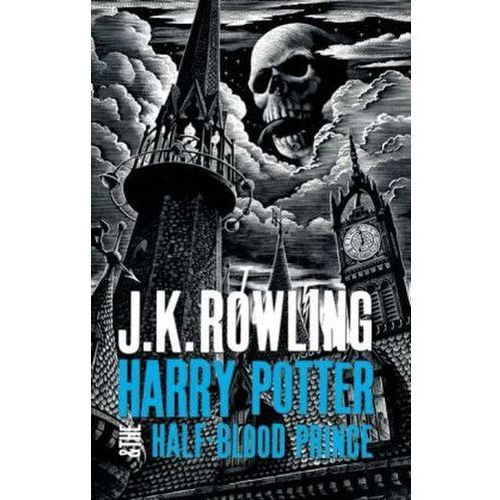 Harry Potter and the Half-Blood Prince (9781408865446)