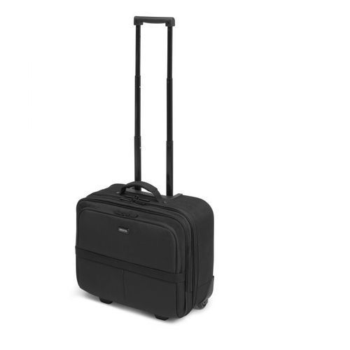 Torba do laptopa Dicota Multi Roller SCALE 14 - 15.6 [D31441]