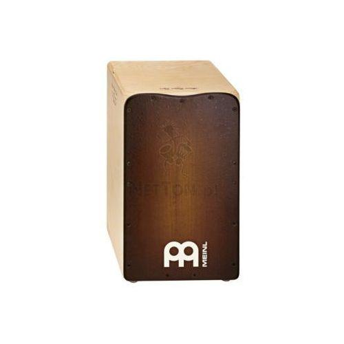 Ae-caj3 cajon z serii artisan marki Meinl percussion