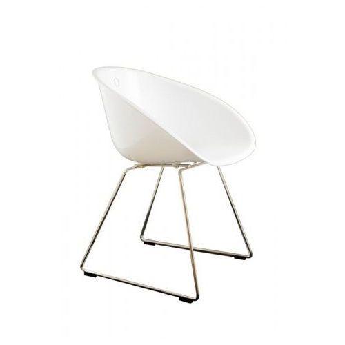 Krzesło Cube białe (5902385705288)