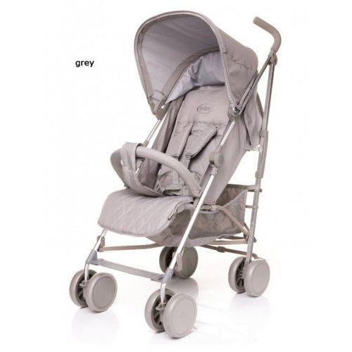 Wózek spacerowy 4baby Le Caprice Grey