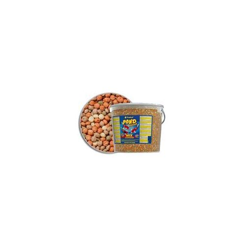 Tropical Pond Pellet Mix Size M (worek 1000ml/100g), 5900469411247