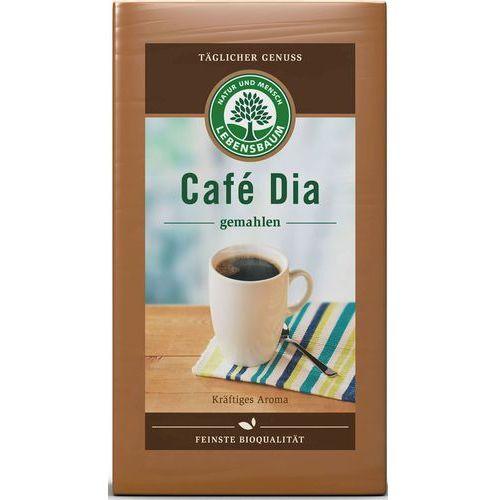 Kawa mielona arabica/robusta dia bio 500 g lebensbaum marki Lebensbaum (przyprawy, herbaty, kawy)