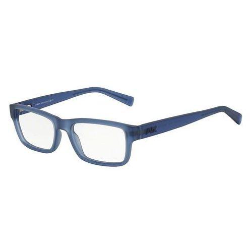 Okulary Korekcyjne Armani Exchange AX3023F Asian Fit 8165