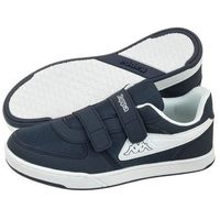 Buty Kappa Trooper Light Sun K 260536K/6710 Navy/White (KA145-a), 260536K/6710