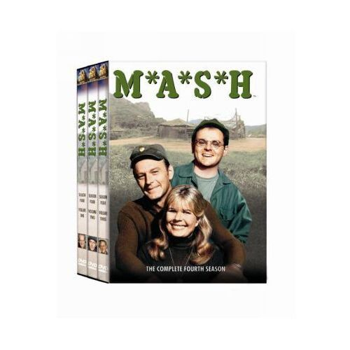 Imperial cinepix / 20th century fox Mash - sezon 4 (5903570147135)