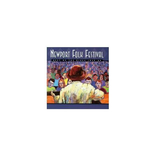 Newport Folk Festival: Be