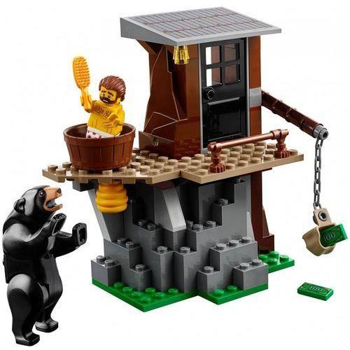 OKAZJA - 60173 ARESZTOWANIE W GÓRACH (Mountain Arrest) KLOCKI LEGO CITY