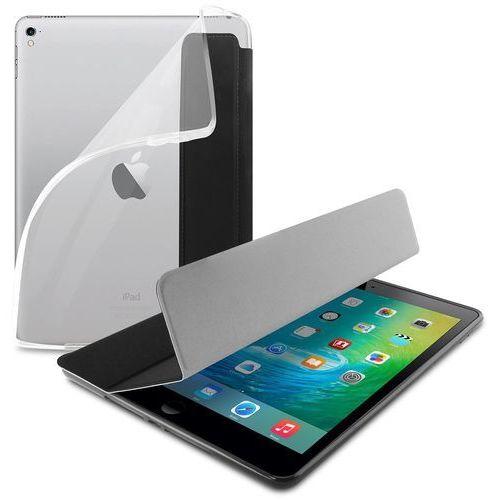 """PURO Zeta Slim Plasma - Etui iPad 9.7"""" (2017) w/Magnet & Stand up (czarny), 1_596494"""
