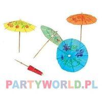 Party world Wykałaczki parasolka 144 szt.