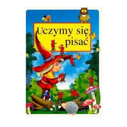 UCZYMY SIĘ PISAĆ LITERKI (1998)