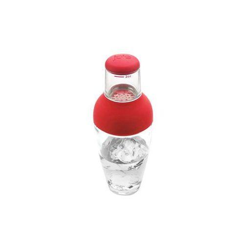 Shaker MSC International czerwony