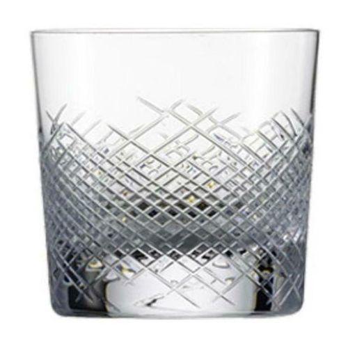 - stalowa miska z podwójnymi ściankami m biała średnica: 25 cm marki Zak! designs