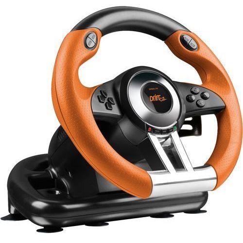 Kierownica SPEED-LINK Drift O.Z. Racing Wheel - produkt z kategorii- Pozostałe akcesoria do konsoli