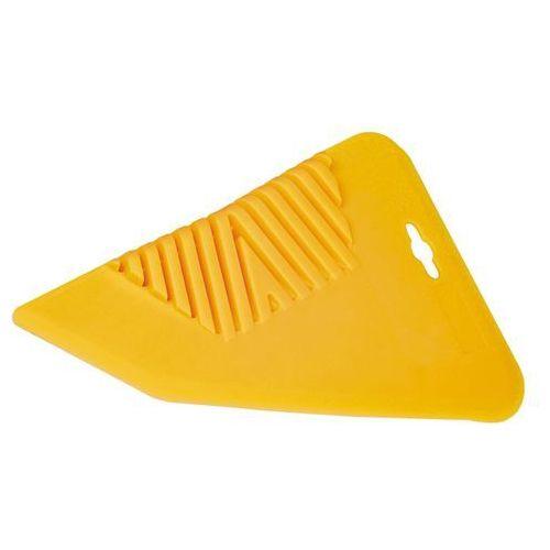 Hardy Szpachla do tapetowania żółta